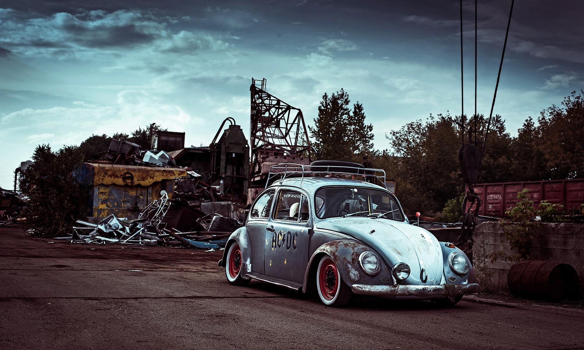 Hangy VW-Gang
